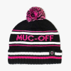 Bobble hat MUC-OFF HAT007